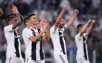 Lukaku Terkesan dengan Proyek yang Dijalankan Juventus