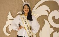 Program BWAP Miss Indonesia 2018 Alya Nurshabrina Diakui Dapat Membangun Kesejahteraan Masyarakat