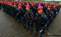 TNI AL Akan Bentuk Komando Armada Gabungan Setara Kostrad