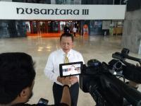 Bamsoet: Pelaku Penembakan Ruang Kerja DPR Anggota Perbakin Tangsel