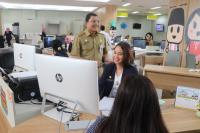 Mal Pelayanan Publik Terus Berinovasi demi Melayani Warga Jakarta