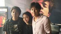 Band Iqbaal Ramadhan dan Jaz Bakal Jadi Pembuka Konser Charlie Puth