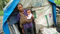 Keluarga Miskin yang Tinggal di Hutan Akhirnya Direlokasi Pemerintah