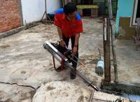3 Warga Terkena DBD, Rescue Perindo Langsung <i>Fogging</i> 100 Rumah di Palembang