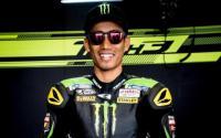 Syahrin Tak Sabar Jalani Balapan di MotoGP Jepang 2018