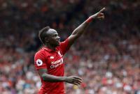 Liverpool Dibuat Pusing dengan Cederanya Mane