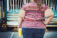 Mengatur Hidup Sehat pada Anak Penderita Obesitas