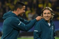 Modric Tak Menyangka Ronaldo Pergi dari Madrid