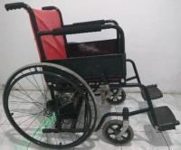 Canggih, Kursi Roda Elektrik Ini Bisa Dikendalikan Pakai Sistem Suara