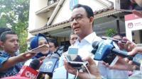 Anies Janji Tindak Tegas Kepsek SMPN 127 Jika Terbukti Ikut Kampanye Caleg