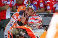 Ambisi Marquez Segel Gelar Juara MotoGP 2018 di Motegi