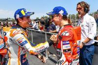 Dovizioso Nilai Tak Ada Jaminan Honda Juara di MotoGP 2019