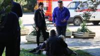 19 Orang Tewas dalam Insiden Penembakan di Kampus Krimea