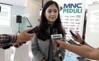 MNC Peduli Berikan Bantuan kepada Korban Jembatan Roboh di Banten