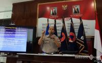 BNPB: Penyemprotan Disinseksi di Lokasi Likuefaksi Sulteng Langkah Efektif