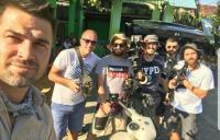 Buat Film Dokumenter Tanpa Izin, 4 WN Turki dan 1 Australia Diamankan di Makassar