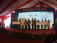 Puncak HPS 2018 Bahas Meningkatnya Penderita Kurang Makan Kronis di Dunia