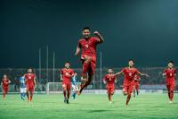 Jadwal Live Streaming Timnas Indonesia U-19 vs Taiwan di Okezone