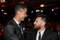 4 Alasan Cristiano Ronaldo Disebut Lebih Hebat ketimbang Messi, Nomor 1 Bukti Terkuat