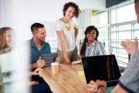 10 Bidang Komunitas Paling Diminati, dari Pendidikan hingga Automotif