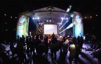 Musisi Internasional Gebrak SIMFest 2018