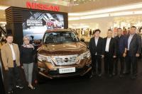 Gencar Ungkap Keunggulan, Nissan Terra Unjuk Pamer di Surabaya