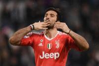 Buffon Enggan Hadapi Juventus di Final Liga Champions 2018-2019