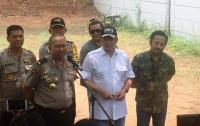 Kasus Peluru Nyasar Terungkap, Ketua DPR Harap Tak Ada Spekulasi Berlebihan