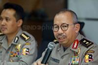 Kasus Peluru Nyasar ke Gedung DPR, 2 Tersangka Peragakan 25 Adegan