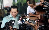 Bamsoet Usulkan Gedung DPR Gunakan Kaca Film Anti Peluru