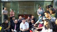 Ahmad Dhani Laporkan Persekusi yang Dialami di Surabaya ke Bareskrim