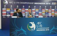 Pelatih Australia U-19: Kami Pantas Raih Hasil Imbang Kontra Korsel