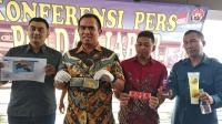 Polisi Tangkap 2 Admin Grup Facebook Gay Bandung Indonesia