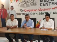 Tim Jokowi Sebut Koalisi Kubu Prabowo Rapuh
