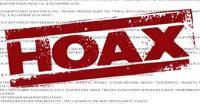 Bersihkan Pemilu 2019 dari Serangan Hoaks!