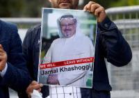 """Trump: Pernyataan Arab Saudi Soal Kematian Khashoggi """"Dapat Dipercaya"""""""