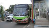 Urai Kemacetan, BRT Trans Tangerang Ajak Masyarakat Beralih ke Transportasi Massal