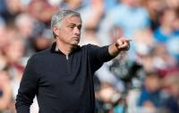 Mourinho Tidak Peduli dengan Sepakbola Menyerang