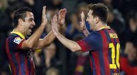 Xavi: Lionel Messi Berasal dari Planet Lain