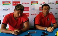 Bali United Hadapi Arema FC Tanpa Tiga Bintangnya