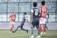 Hasil Pertandingan Arema FC vs Bali United di Liga 1 2018