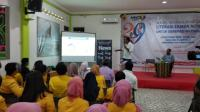 MNC Media Ajak Mahasiswa Pancabudi Medan Lawan Hoax