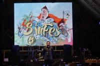 Menikmati Romantisme Sawahlunto di SIMFes 2018