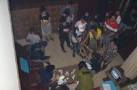 Diskotek Old City Dirazia, 52 Pengunjung Positif Pakai Narkoba