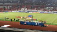 Qatar Unggul Dua Gol atas Timnas Indonesia U-19