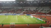 Lutfi Kamal Perkecil Ketinggalan Timnas Indonesia U-19 1-3 dari Qatar