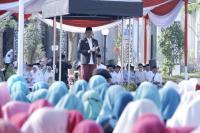 17.000 Santri Semarang Jadi Perekat Bangsa