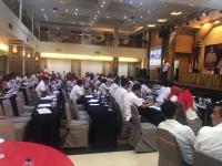 Caleg Perindo Kalsel Dapat Pembekalan Sebelum Bertarung di Pemilu 2019
