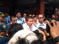 Gembong Narkoba Otak Pembakaran Rumah di Makassar Bunuh Diri Pakai Rantai Borgol