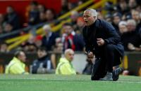 Martial Luruskan Rumor Pertengkarannya dengan Mourinho